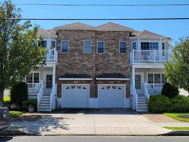 132 W Sweetbriar #132, Wildwood Crest, NJ 08260 (MLS #213367) :: The Oceanside Realty Team