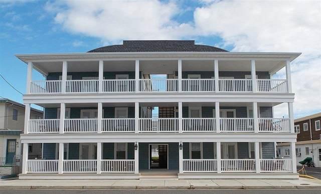 5605 Seaview C, Wildwood Crest, NJ 08260 (MLS #213408) :: The Oceanside Realty Team