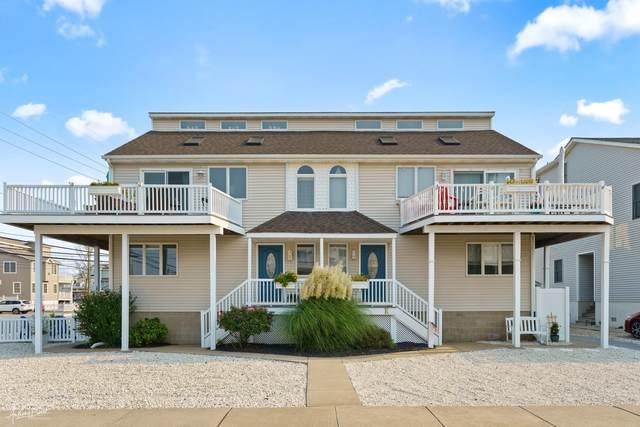 29 68th West, Sea Isle City, NJ 08243 (MLS #213430) :: The Oceanside Realty Team
