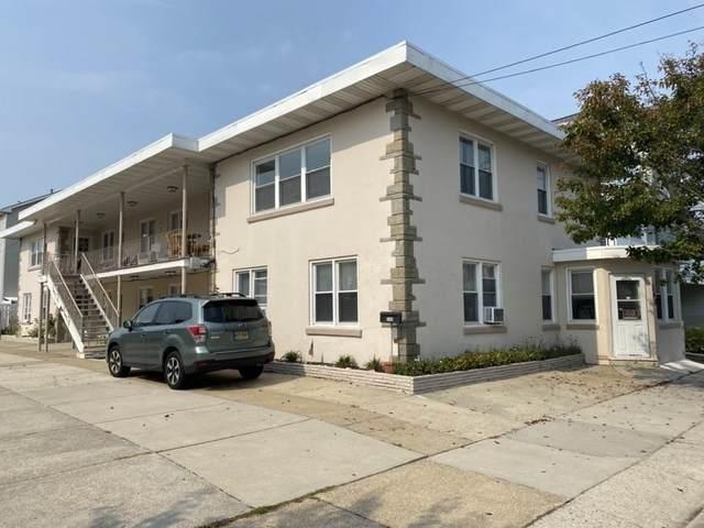 240 E Baker #1, Wildwood, NJ 08260 (MLS #213434) :: The Oceanside Realty Team