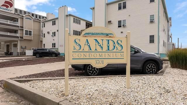 34 37th 1E, Sea Isle City, NJ 08243 (MLS #213454) :: The Oceanside Realty Team