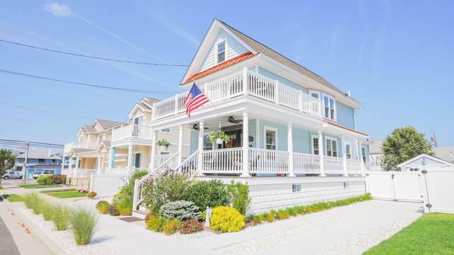107 E Palm, Wildwood Crest, NJ 08260 (MLS #213455) :: The Oceanside Realty Team