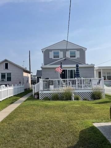 223 W 16th, North Wildwood, NJ 08260 (MLS #213473) :: The Oceanside Realty Team