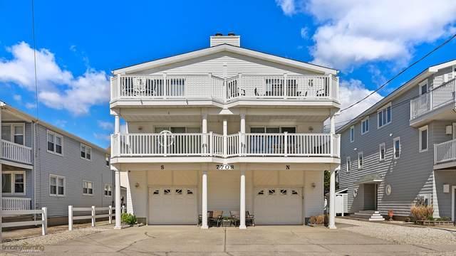 7708 Pleasure North, Sea Isle City, NJ 08243 (MLS #213479) :: The Oceanside Realty Team