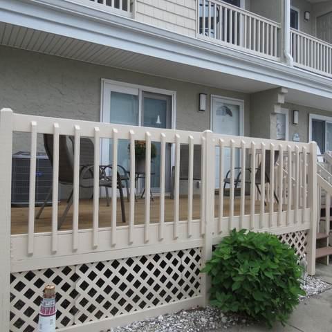 620 W Pine #3, North Wildwood, NJ 08260 (MLS #213483) :: The Oceanside Realty Team
