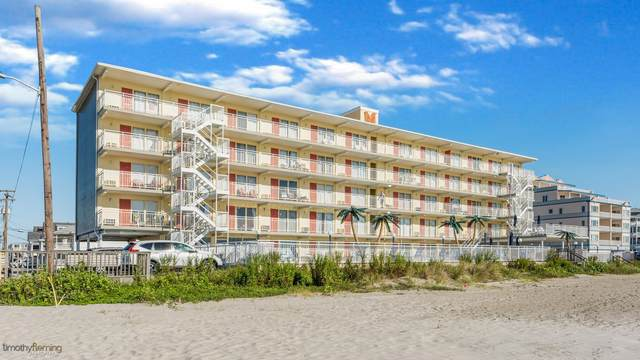 427 E Miami 103+103A&C, Wildwood Crest, NJ 08260 (MLS #213486) :: The Oceanside Realty Team
