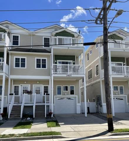 3407 Susquehanna D, Wildwood, NJ 08260 (MLS #213506) :: The Oceanside Realty Team