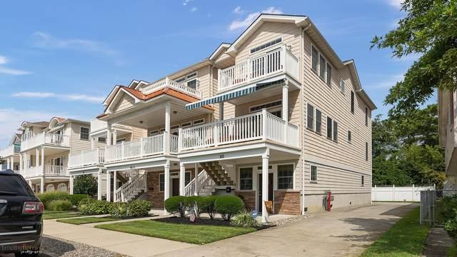411 W Taylor #411, Wildwood, NJ 08260 (MLS #213523) :: The Oceanside Realty Team
