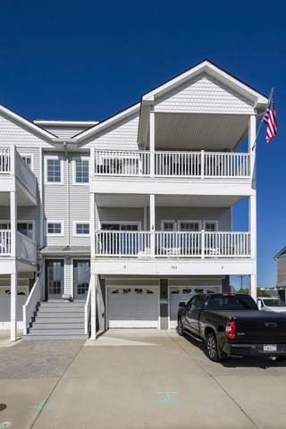 505 W Taylor B, Wildwood, NJ 08260 (MLS #213528) :: The Oceanside Realty Team
