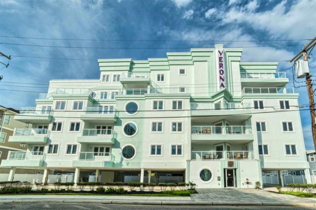 407 E Monterey #501, Wildwood Crest, NJ 08260 (MLS #178850) :: The Ferzoco Group