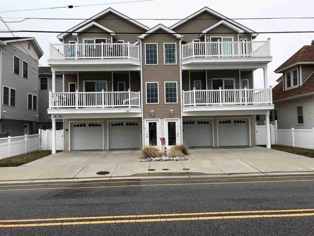 311 W Cresse  Unit 4, Wildwood, NJ 08260 (MLS #180941) :: The Ferzoco Group