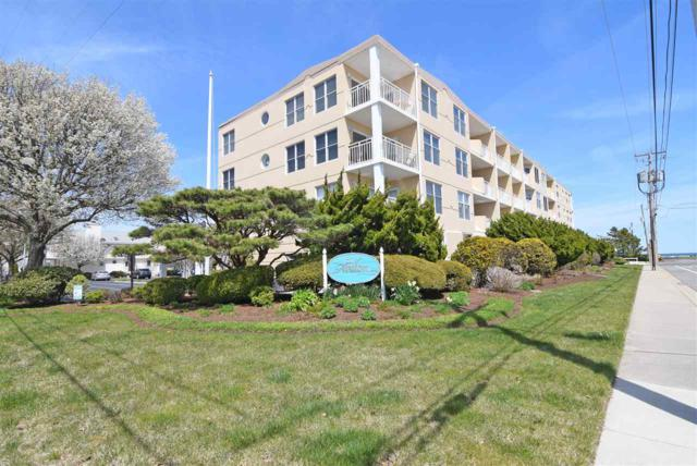 700 First Ave #308, Avalon, NJ 08202 (MLS #181480) :: The Ferzoco Group