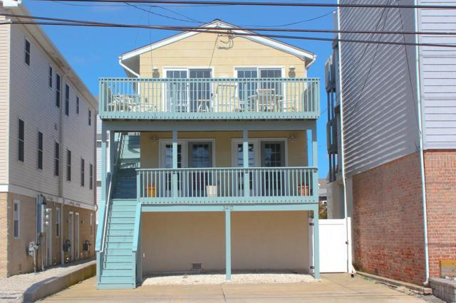 3410 Landis 2Nf Floor, Sea Isle City, NJ 08243 (MLS #181485) :: The Ferzoco Group