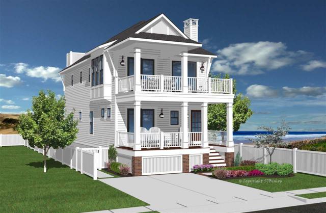 260 105th Street, Stone Harbor, NJ 08247 (MLS #181868) :: The Ferzoco Group