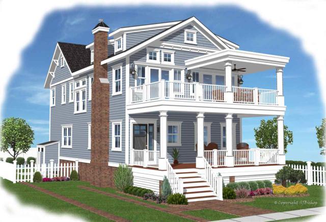 271 85th Street, Stone Harbor, NJ 08247 (MLS #181869) :: The Ferzoco Group