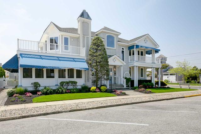115 116th, Stone Harbor, NJ 08247 (MLS #181956) :: The Ferzoco Group