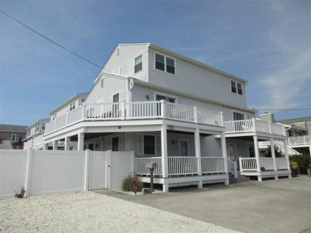 8100 Landis East (B), Sea Isle City, NJ 08243 (MLS #182513) :: The Ferzoco Group