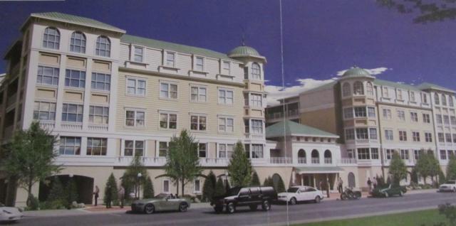 101 W Spruce Unit # 312 #312, North Wildwood, NJ 08260 (MLS #182537) :: The Ferzoco Group