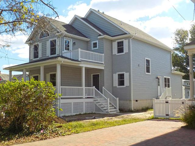 114 Fifth, West Cape May, NJ 08204 (MLS #183146) :: The Ferzoco Group