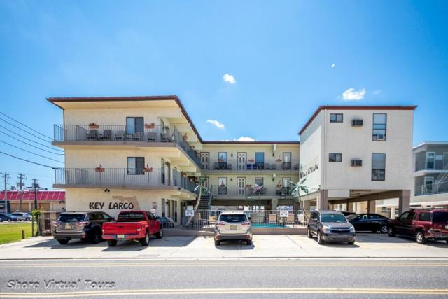 320 E Wildwood #209, Wildwood, NJ 08260 (MLS #183498) :: The Ferzoco Group
