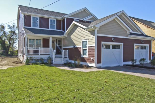 606 A Second A, West Cape May, NJ 08204 (MLS #183681) :: The Ferzoco Group