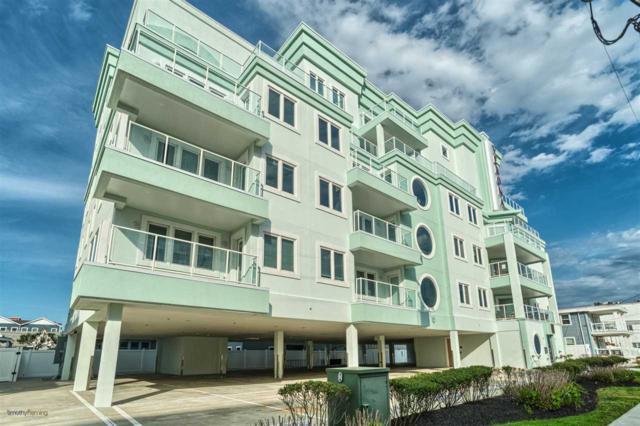 407 E Monterey #501, Wildwood Crest, NJ 08260 (MLS #184478) :: The Ferzoco Group