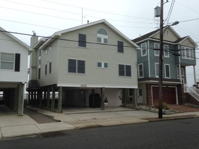751 1/2 Poplar, West Wildwood, NJ 08260 (MLS #184795) :: The Ferzoco Group