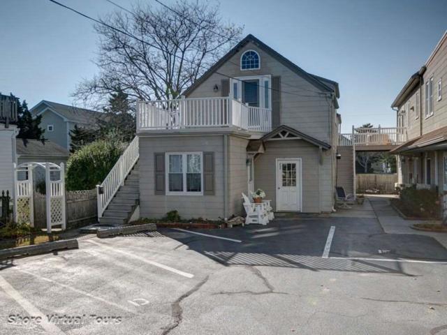 233 235 99th A, Stone Harbor, NJ 08247 (MLS #185081) :: The Ferzoco Group