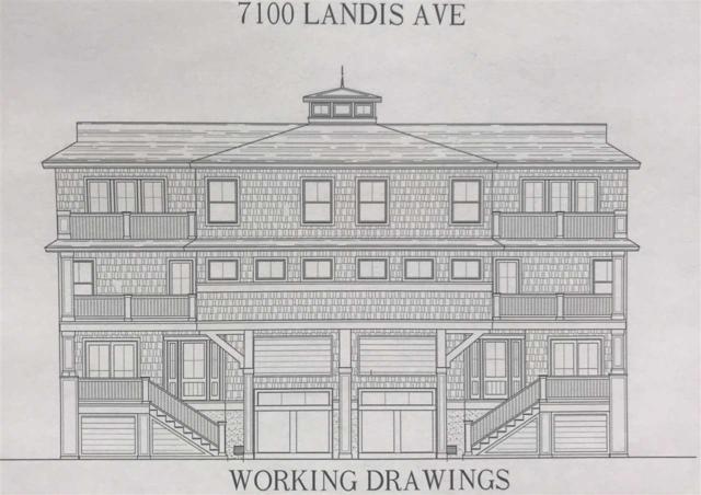 7100 Landis Avenue East, Sea Isle City, NJ 08243 (MLS #185170) :: The Ferzoco Group