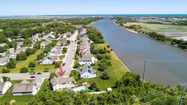 326 Portsmouth, North Cape May, NJ 08204 (MLS #187929) :: The Ferzoco Group
