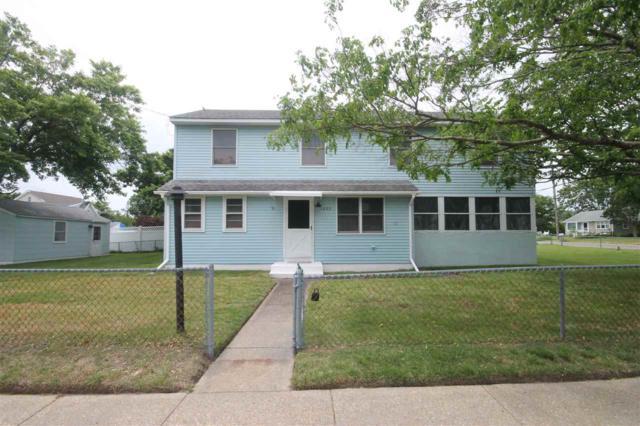 1602 Franklin Avenue, North Cape May, NJ 08204 (MLS #188056) :: The Ferzoco Group