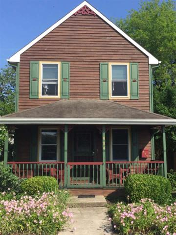 804 Lafayette Street, Cape May, NJ 08204 (MLS #188073) :: The Ferzoco Group