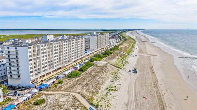 3700 Boardwalk #608 #608, Sea Isle City, NJ 08243 (MLS #188116) :: The Ferzoco Group