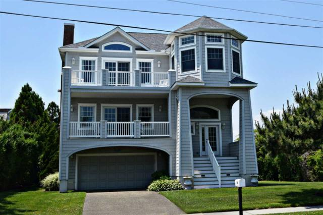 106 Baltimore, Cape May, NJ 08204 (MLS #188152) :: The Ferzoco Group