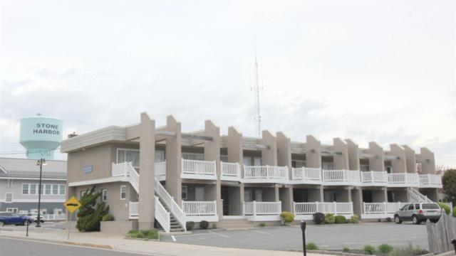 162 96 #5, Stone Harbor, NJ 08247 (MLS #188869) :: Toll.French.Group