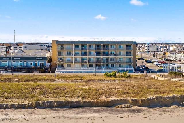 4100 Boardwalk 1D, Sea Isle City, NJ 08243 (MLS #190102) :: Toll.French.Group
