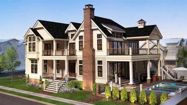 11801 Paradise, Stone Harbor, NJ 08247 (MLS #190896) :: The Ferzoco Group