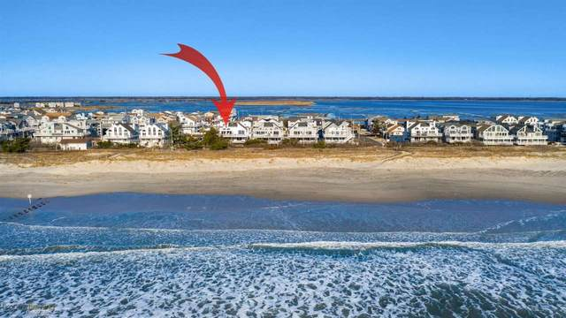 3014 Marine South, Sea Isle City, NJ 08243 (MLS #201129) :: The Ferzoco Group