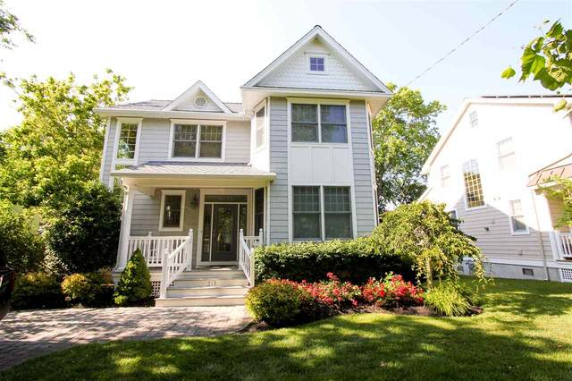 318 Knox, Cape May Point, NJ 08212 (MLS #202118) :: The Oceanside Realty Team