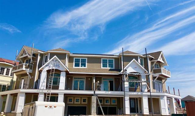 407 Paradise Way #407, North Wildwood, NJ 08260 (MLS #202637) :: The Ferzoco Group