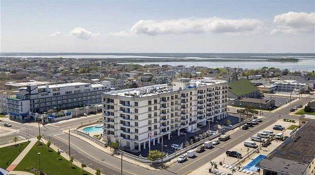 7100 Ocean #202, Wildwood Crest, NJ 08260 (MLS #202708) :: The Ferzoco Group