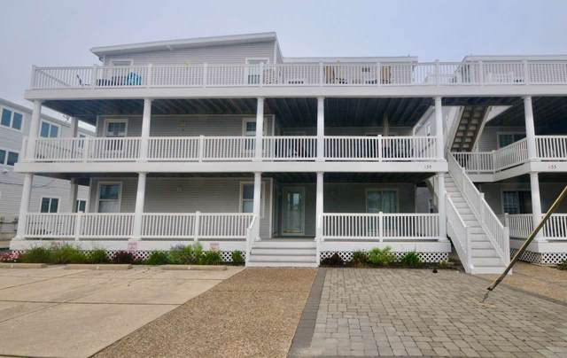 135 65th Street #7, Sea Isle City, NJ 08243 (MLS #203547) :: The Oceanside Realty Team