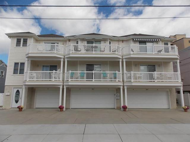 507 E 7th #2, North Wildwood, NJ 08260 (MLS #204088) :: Jersey Coastal Realty Group