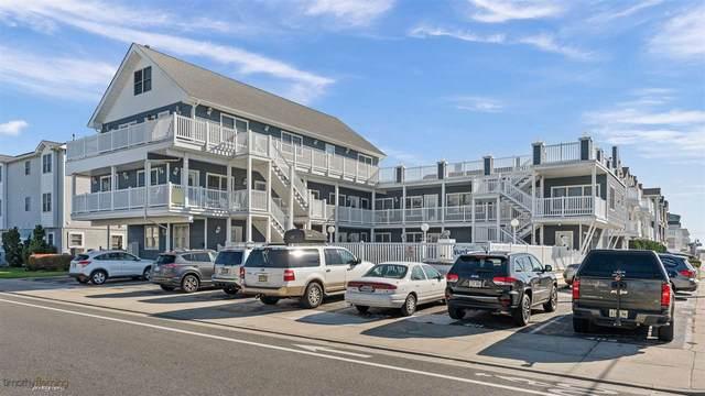 2207 Surf #201, North Wildwood, NJ 08260 (MLS #204358) :: The Ferzoco Group