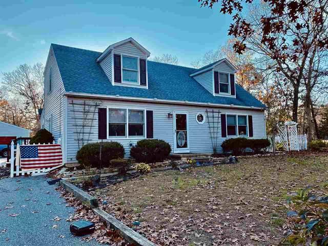 6 Luke, Seaville, NJ 08230 (MLS #204359) :: Jersey Coastal Realty Group