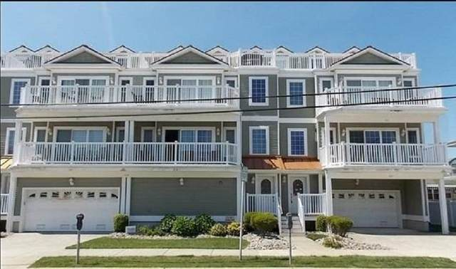 424 E 20th #101, North Wildwood, NJ 08260 (MLS #204504) :: The Oceanside Realty Team