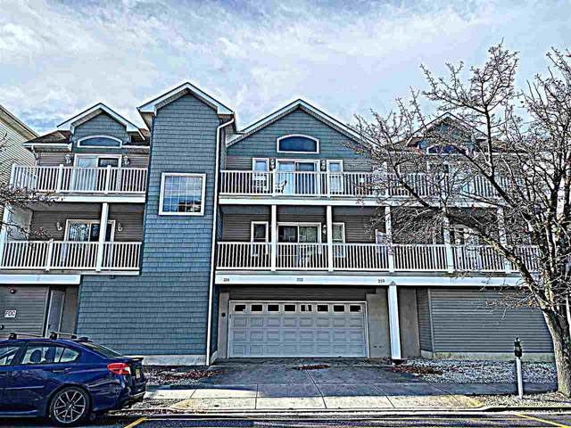 214 E Spencer 214 A, Wildwood, NJ 08260 (MLS #204642) :: Jersey Coastal Realty Group