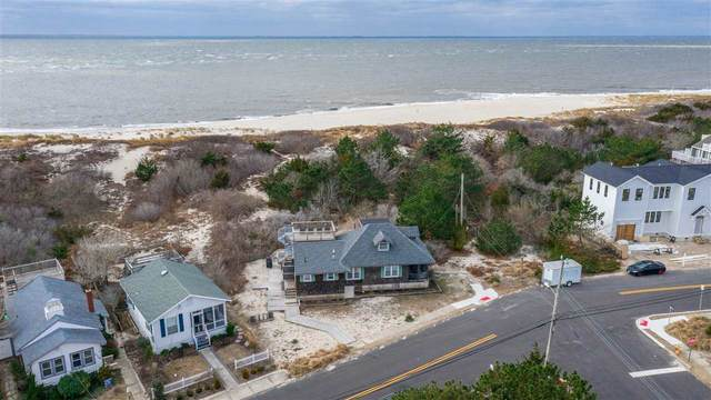 207 Central, Cape May Point, NJ 08212 (MLS #204802) :: The Oceanside Realty Team