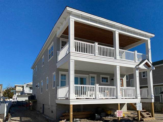 230 82nd, Stone Harbor, NJ 08247 (MLS #204820) :: The Ferzoco Group