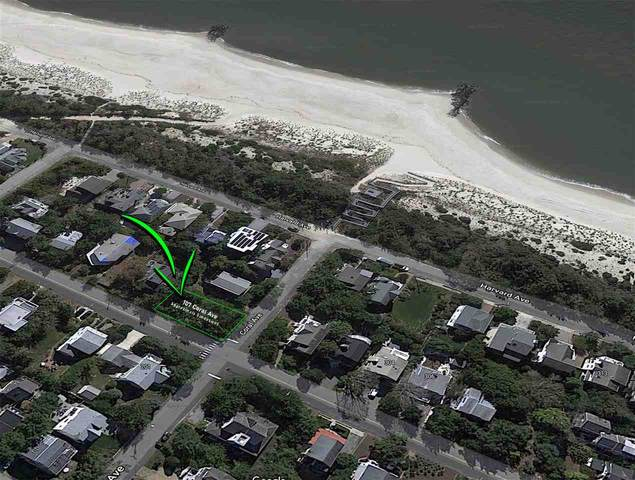 107 Coral, Cape May Point, NJ 08212 (MLS #210269) :: The Ferzoco Group